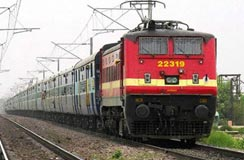 Rajasthan Train Tour