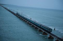 South India Rail Tour