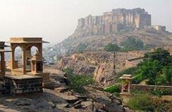 Rajasthan and Kathmandu Tour