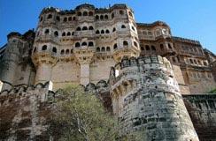 Rajasthan , Central & Varanasi Tour