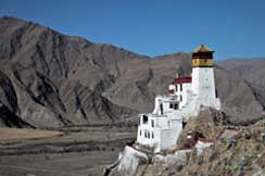 Tibet Holiday Package