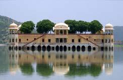 Rajasthan & Shekhawati India